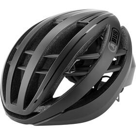 ABUS Aventor Road Helmet velvet black